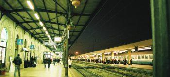 ボローニャ駅