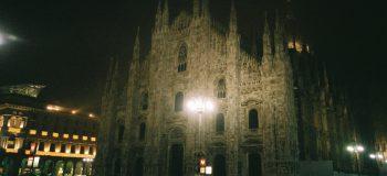ミラノのドゥオモ