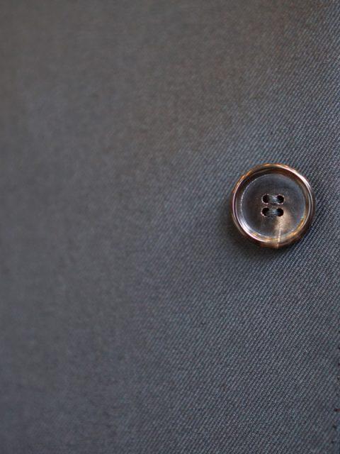 シングル2個ボタン Dormeuil