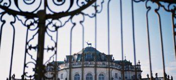 ストゥピジーニ宮殿