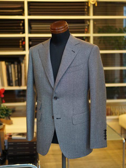 ジャケット wool100% dunhill