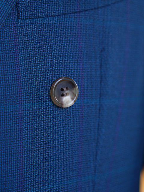 ダブル ジャケット wool100%