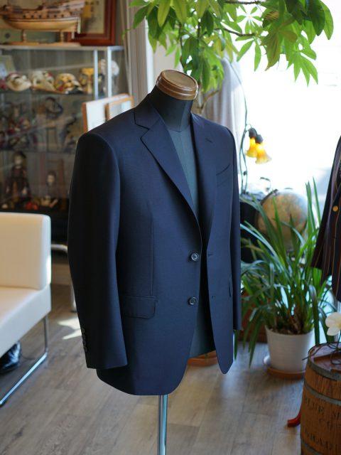 スーツ E.Zegna